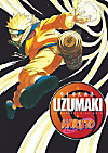 Uzumaki - Naruto, Artbook