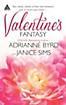 Valentine's Fantasy (Mills & Boon Kimani Arabesque) (eBook)