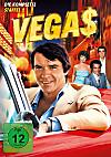 Vegas - Staffel 2