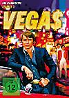 Vegas - Staffel 3