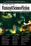 Very Best of Fantasy & Science Fiction, Volume 2 (eBook)