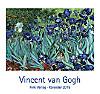 Vincent van Gogh 2015