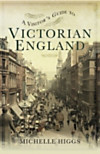 Visitor's Guide to Victorian England (eBook)