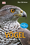 Vögel in Europa, m. 1 Audio