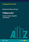Völkerrecht (eBook)