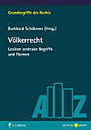 Völkerrecht (eBook)
