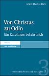 Von Christus zu Odin