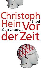 Vor der Zeit, Christoph Hein, Unterhaltungsliteratur