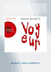 Voyeur, 1 MP3-CD