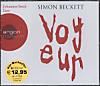 Voyeur (Hörbestseller), 6 Audio-CDs