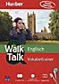 Walk & Talk Englisch Vokabeltrainer, 2 Audio-CDs + 1 Audio-CD im MP3-Format + Begleitheft