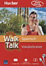 Walk & Talk Spanisch Vokabeltrainer, 2 Audio-CDs + 1 Audio-CD im MP3-Format + Begleitheft