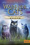 Warrior Cats, Die Welt der Clans - Das Gesetz der Krieger