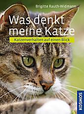 Was denkt meine Katze?, Brigitte Rauth-Widmann, Tiere