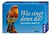 Was singt denn da?, m. Audio-CD