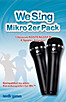We Sing Mikrofon Bundle (2er Pack) + USB Hub