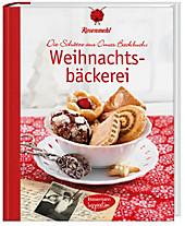 Weihnachtsbäckerei, Backbücher