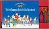 Weihnachtsbäckerei. m. Ausstechförmchen