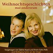 Weihnachtsgeschichten mal anders, Sabine Und Pelle Kaack, Musik