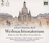 Weihnachtsoratorium,Bwv 248, Matthias Grünert, Kammerchor Der Frauenkirche, Geistliche Werke
