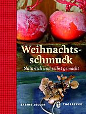 Weihnachtsschmuck, Sabine Zeller, Basteln & Deko