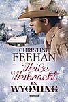 Weiße Weihnacht in Wyoming (eBook)