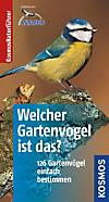 Welcher Gartenvogel ist das? (eBook)