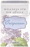Wellness für die Seele. Entspannen, Spruchkarten