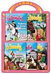 Wendy - 5 Minibücher im Set