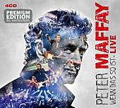 Wenn das so ist - Live (Premium Edition, 4CD)