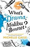 What's the Drama, Malibu Bennet? (eBook)
