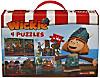 Wickie und die starken Männer (Kinderpuzzle), Puzzle-Koffer