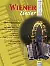 Wiener Lieder, für Akkordeon
