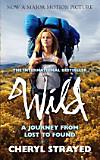 Wild, Film Tie-In