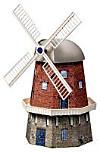 Windmühle 3D Puzzle 216 Teile