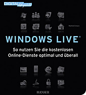 Windows Live, Manfred Schwarz, Office, Hardware, Grafikprogramm