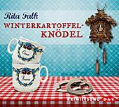 Winterkartoffelknödel, 4 Audio-CDs, Rita Falk, Krimi & Thriller