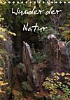 Wunder der Natur (Tischkalender 2015 DIN A5 hoch)