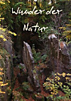 Wunder der Natur (Wandkalender 2015 DIN A2 hoch)