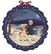 Wunderweiße Weihnacht; Magically White Christmas; Mon beau Noel blanc, Christina Kölsch, Familie, Kinder & Basteln