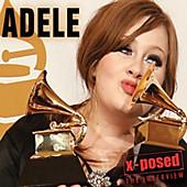 X-Posed, Adele, Musik