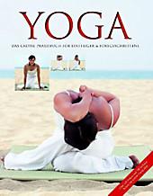 Yoga, Inge Schöps, Fitness & Sport