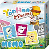Yoohoo & Friends (Kinderspiel), Memo