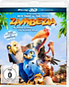 Zambezia: In jedem steckt ein kleiner Held - 3D-Version