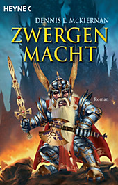 Zwergenmacht, Dennis L. McKiernan, Fantasy & Science Fiction