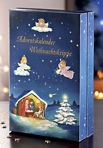 adventskalender online bestellen advent. Black Bedroom Furniture Sets. Home Design Ideas